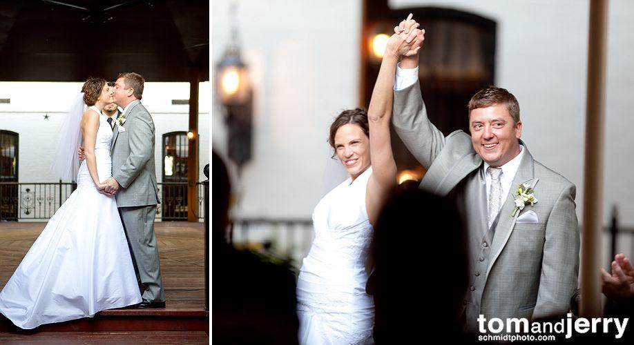 Ceremony- Tom and Jerry Wedding Photographers