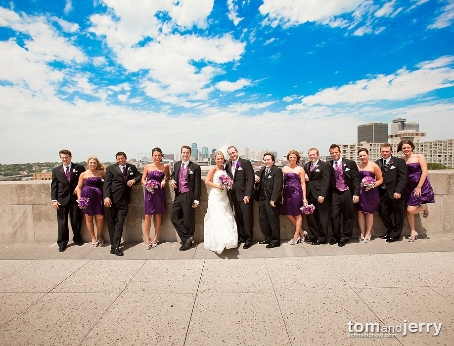 Wedding Party Photograph - Wedding Pictures Gallery