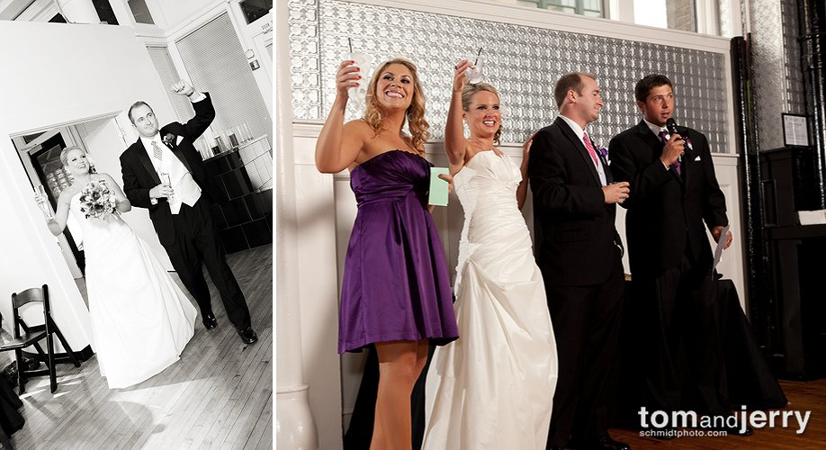 Wedding Ideas - wedding photographers - Tom and Jerry KC
