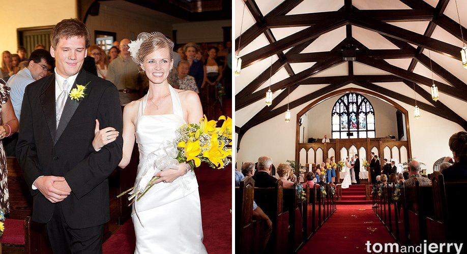 Beautiful Wedding Pictures in Mid-Missouri - Schmidt Photography - Wedding Photographer
