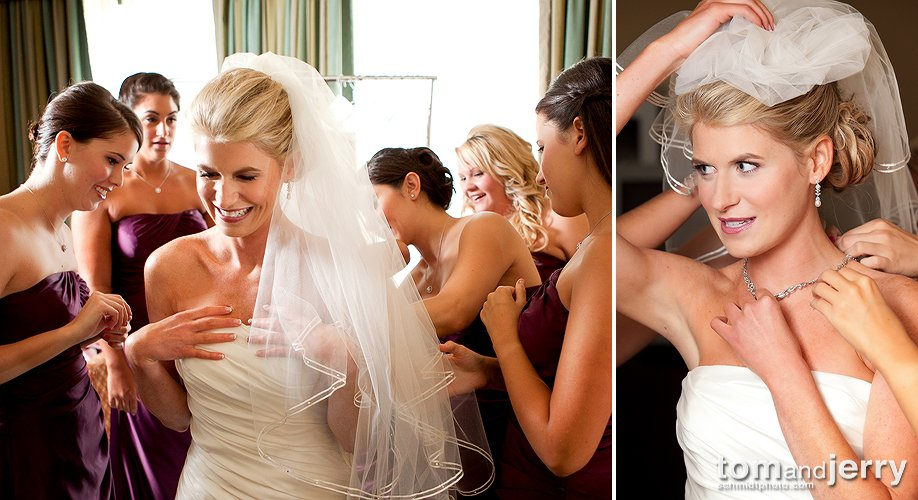 Top Kansas City Wedding Photographer - Tom and Jerry Weddings - Wedding Ring Pictures