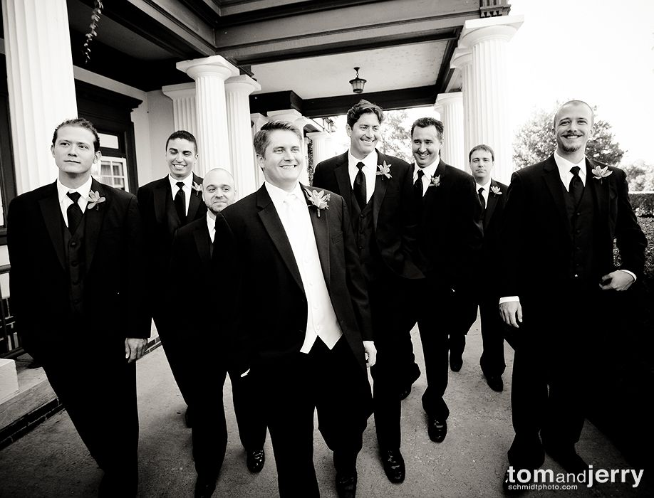 Casual Portraits - Longview Mansion - Lees Summit, Missouri