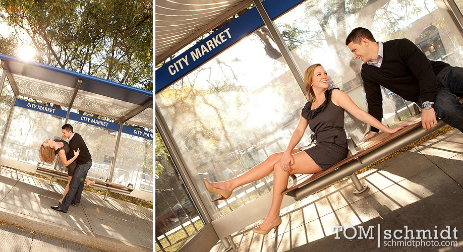 engagement photo ideas - Tom and Jerry Weddings - photos poses