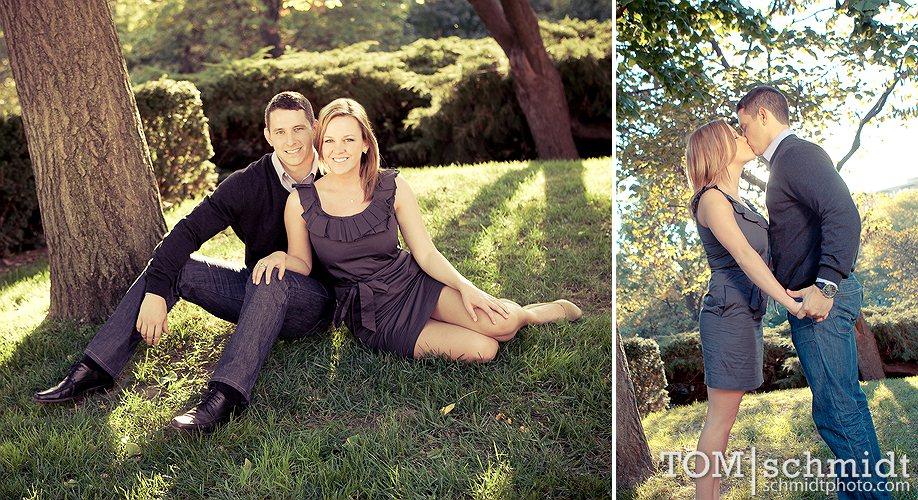 Designed Engagement Announcements - KC Photographer - Engagement Rings