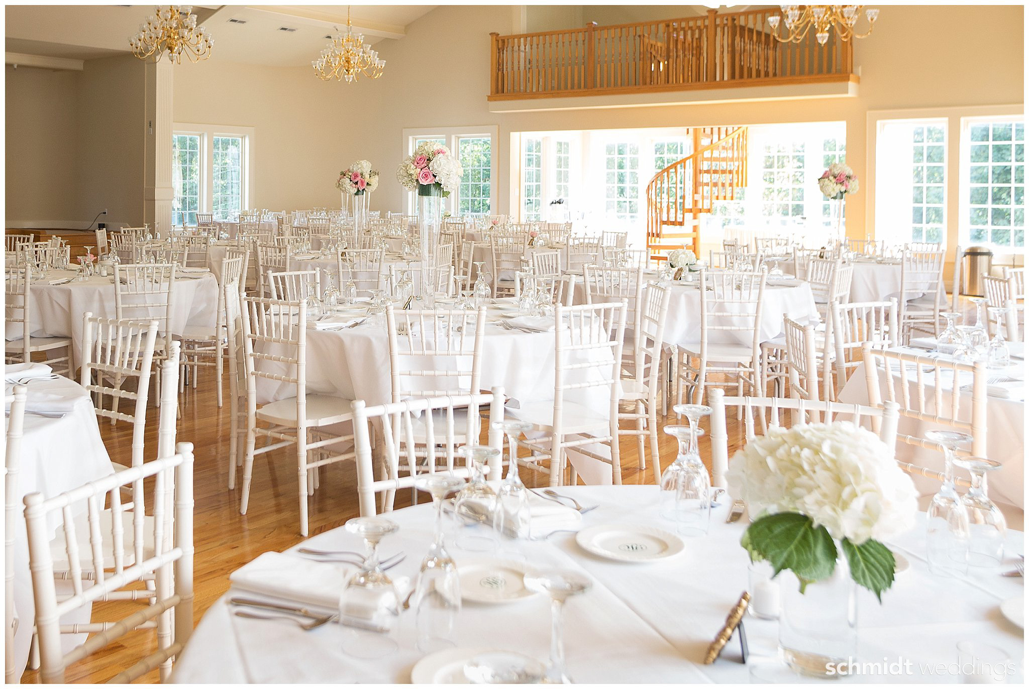 Lea and jim the wedding hawthorne house wedding photographer wedding reception decoration ideas with white linens in kansas city junglespirit Image collections