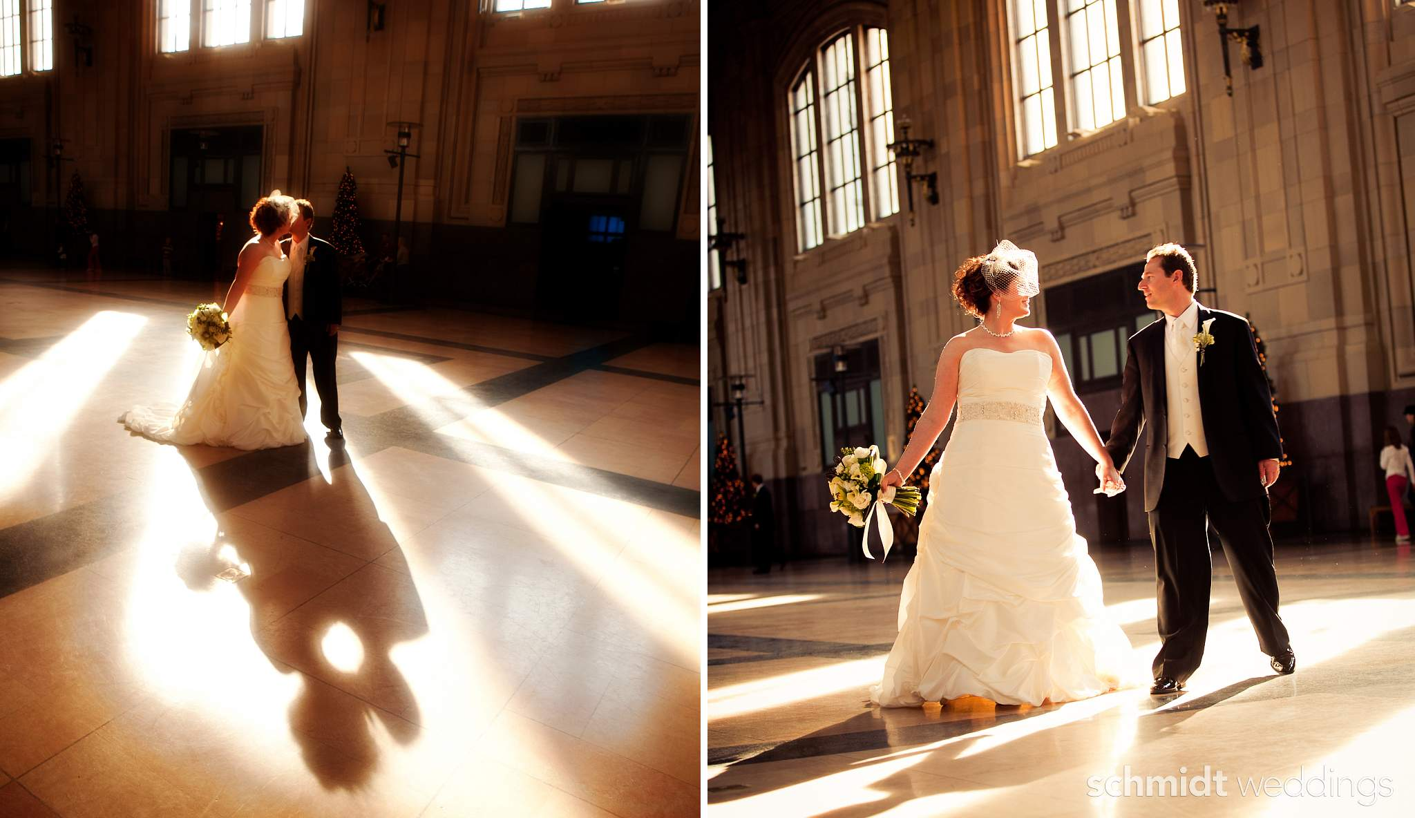Best wedding photographer kansas city