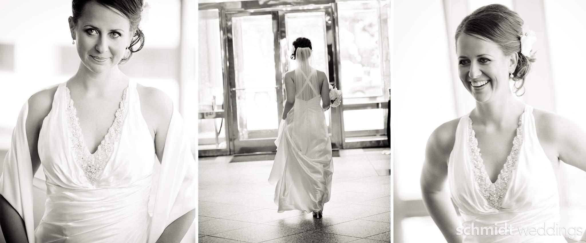Tom Schmidt Photographer Chicago Wedding