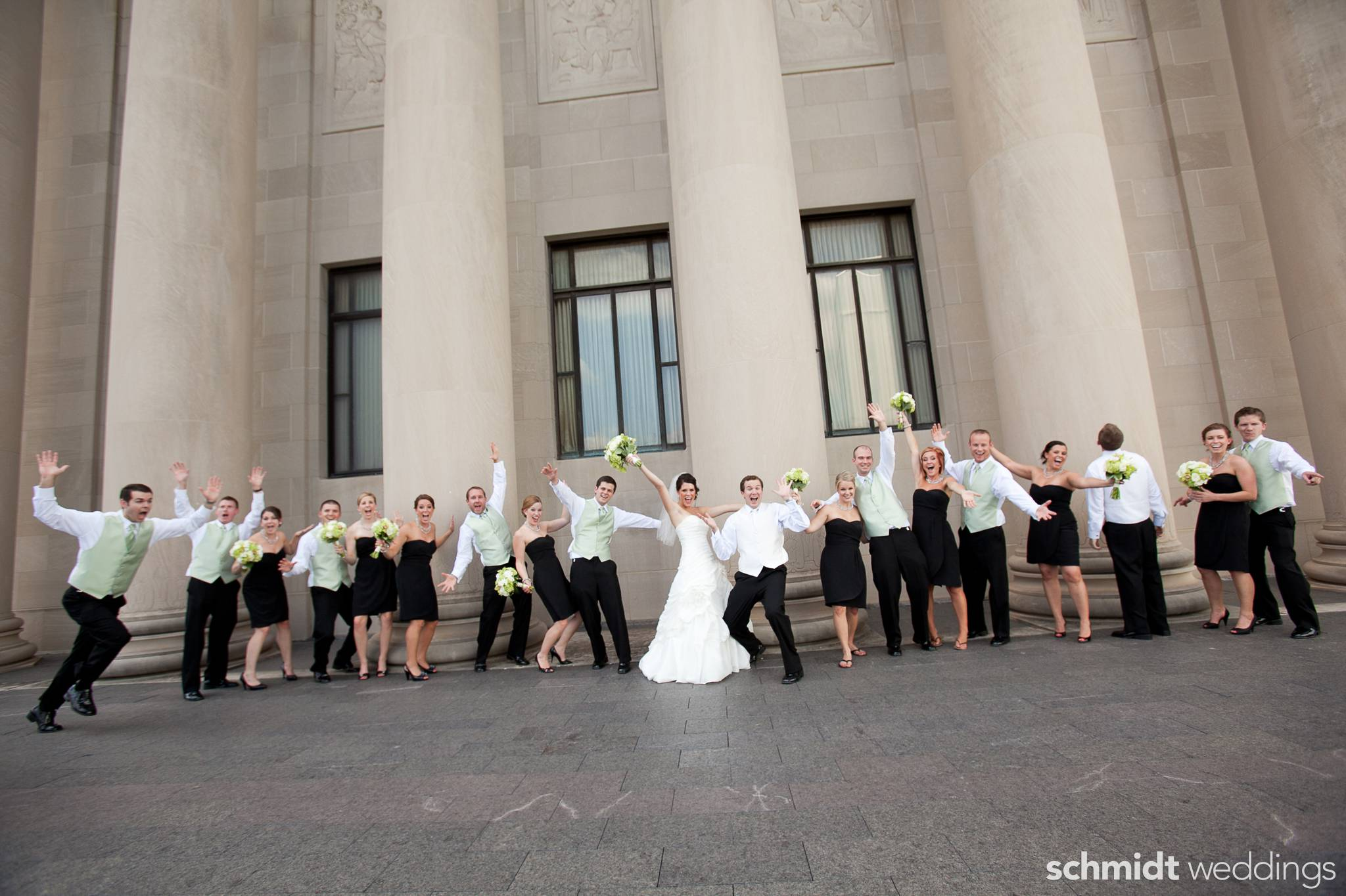 Awards for wedding photography Schmidt Photo