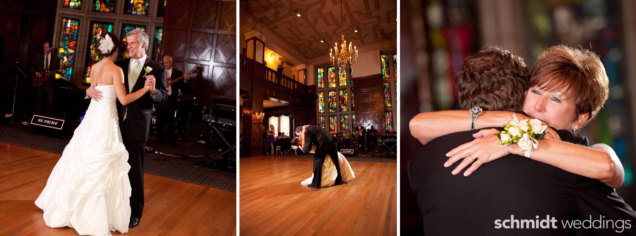 Best wedding photographer chicago and kansas city tom schmidt