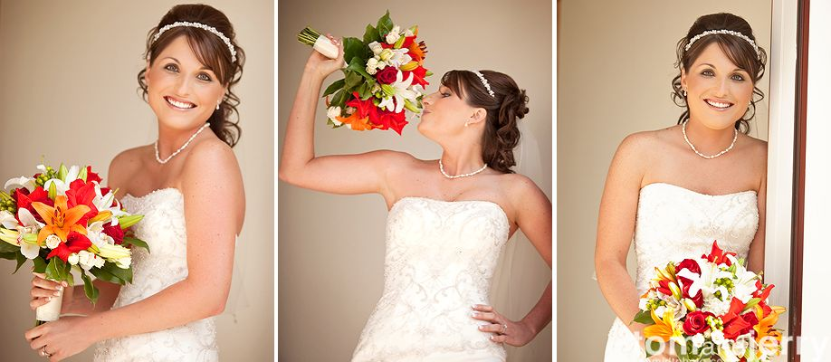 Missouri Wedding - Bridal Portraits - Tom and Jerry Wedding Photographers