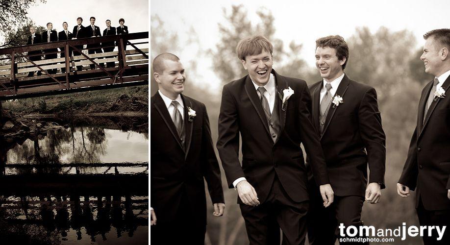 Bridal Portraits - Tom and Jerry Wedding Photographers