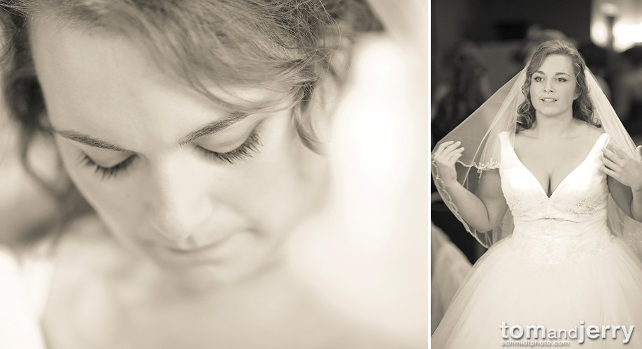 Natual Light Photography - Wedding Preparation Photos - Bridal Gallery