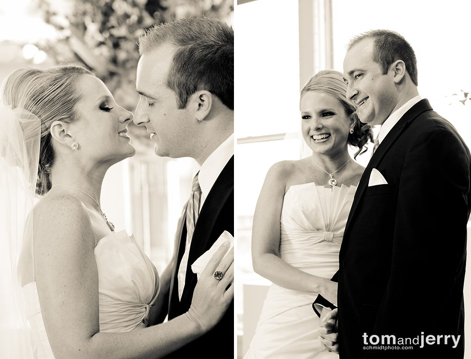 Photojournalistic Wedding Photography Coverage by Tom and Jerry Schmidt
