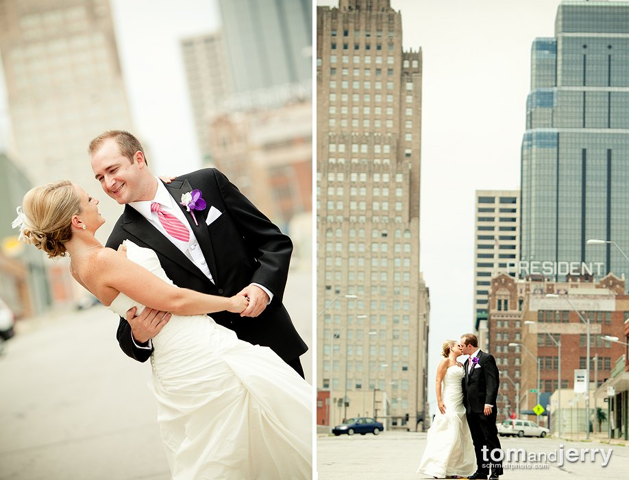 Bride and Groom Portrait Gallery - Natural Expression Photography outdoors
