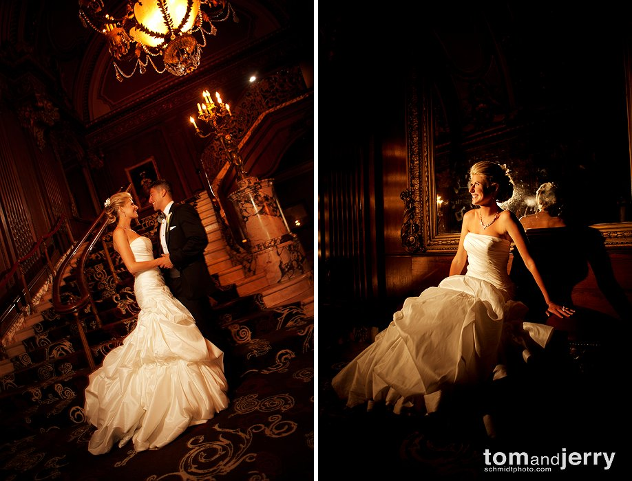 Couple Portraits in the Midland by AMC -