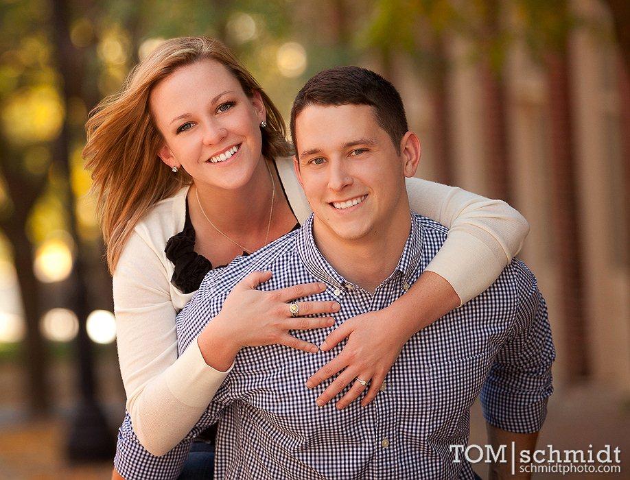 engagement rings - Engagement Photo Ideas - Kansas City Photographer