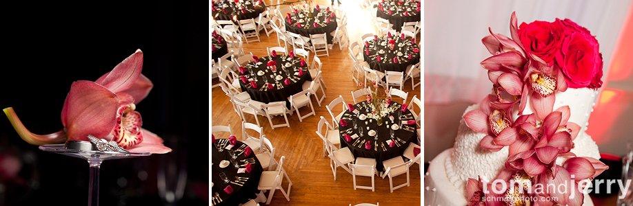 Drexel Hall - Kansas City Disc Jockey - Wedding Reception pictures Ideas