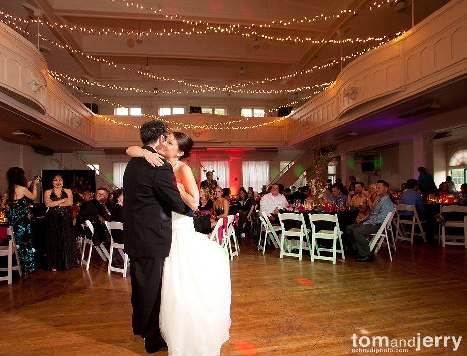Visitation Catholic Church Wedding - TS Photo - Best KC Photographer