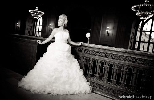 Bridal portrait ideas after the wedding chicago photographer