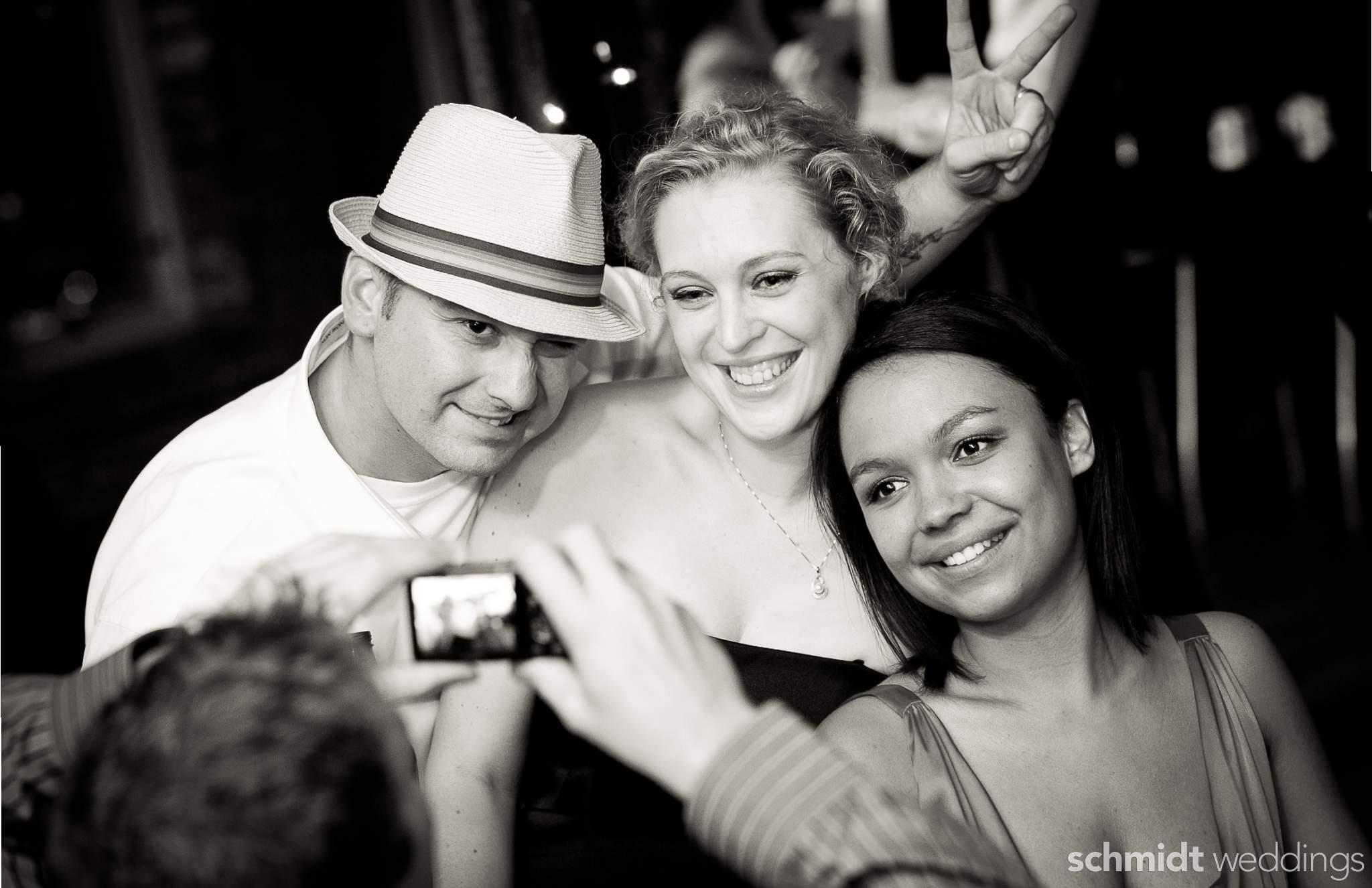 Fun and artistic wedding photographer schmidt weddings tom