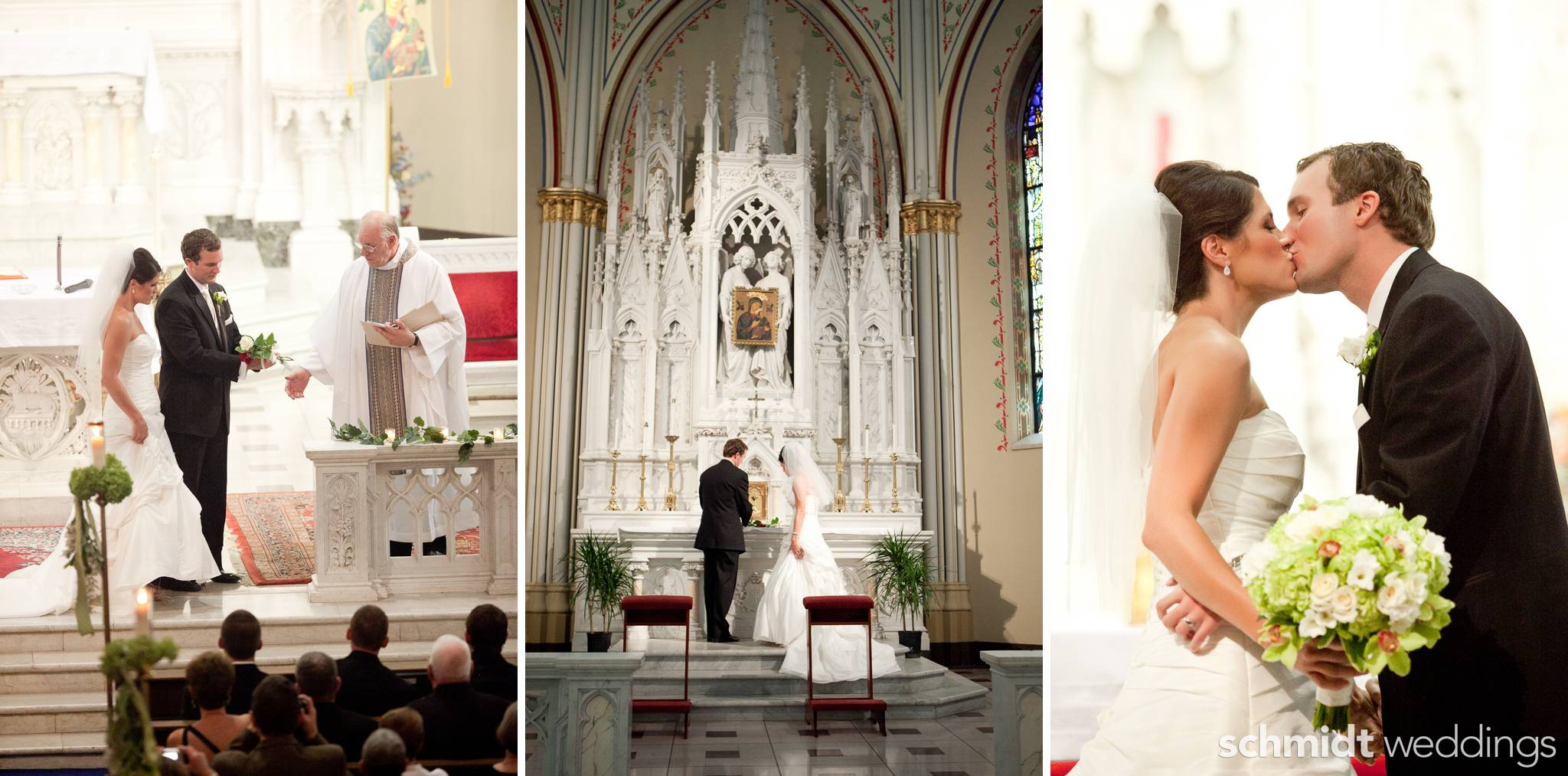 Catholic Wedding Ceremony Photo ideas TS